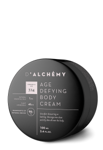 D'Alchemy Age Defying Body Cream 100 ml