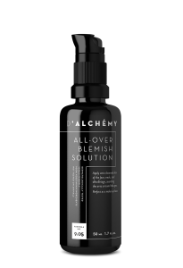 D'Alchemy All-Over Blemish Solution 50 ml