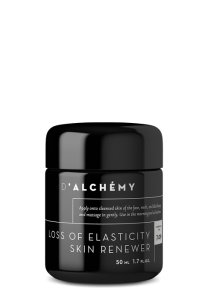 D'Alchemy Loss of Elasticity Skin Renewer 50 ml