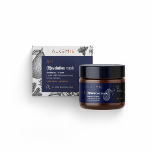 Alkemie (R)evolution mask 60ml