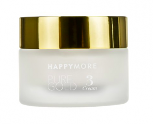 Happymore Pure Gold Cream 3 50 ml