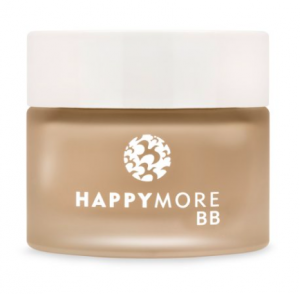 Happymore Makeup i krem 2 w 1 BB 30 ml