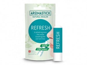 Aromastick Inhalator do nosa Refresh