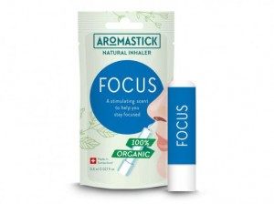 Aromastick Inhalator do nosa Focus
