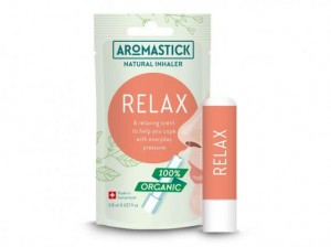 Aromastick Inhalator do nosa Relax