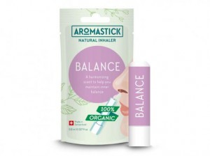 Aromastick Inhalator do nosa Balance
