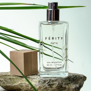 Ferity Eau de parfum Path 50 ml
