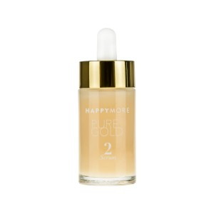 Happymore Pure Gold Serum 2 30 ml