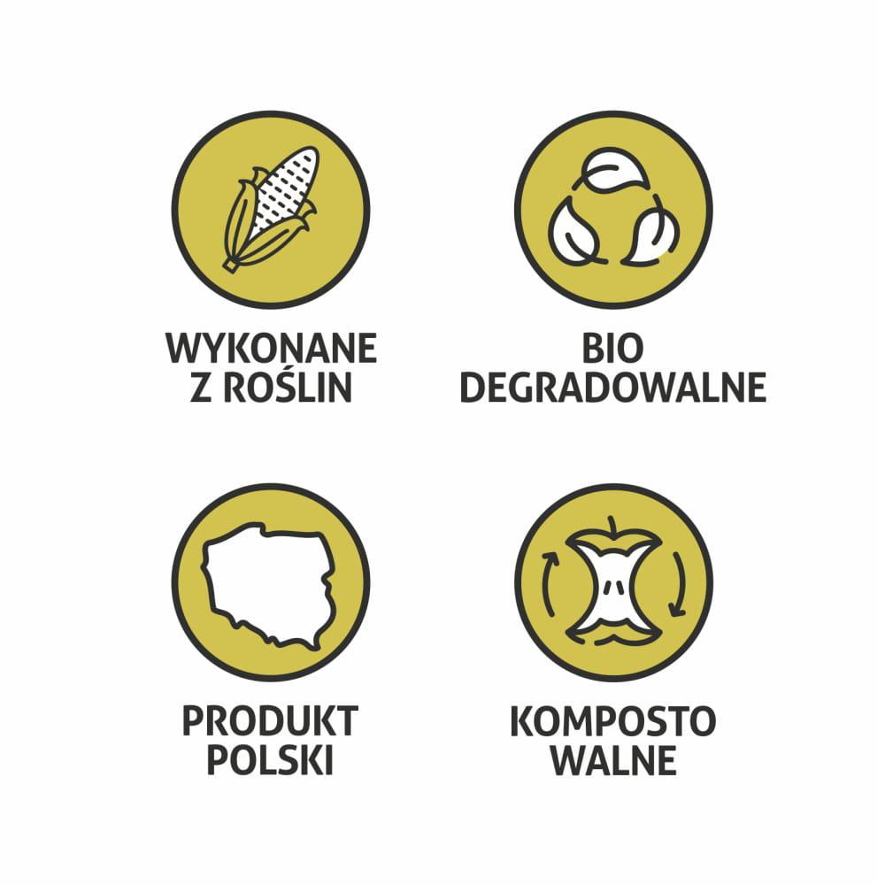 Woreczki Totulo